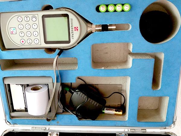 机场噪声检测方法是什么?