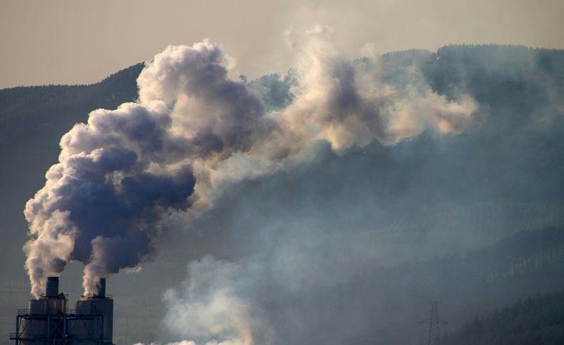 建研环境监测-企业废气