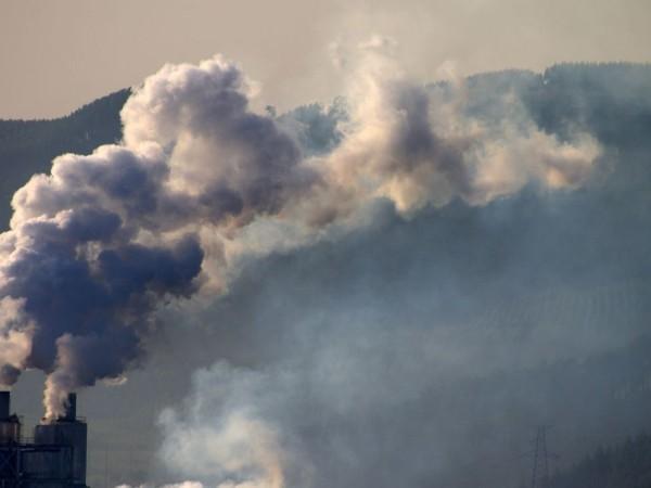 干货!企业废气污染控制常见问题及对策