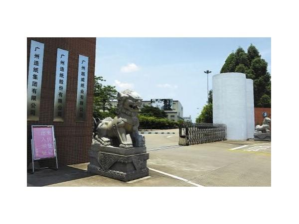 广州造纸集团有限公司检测案例