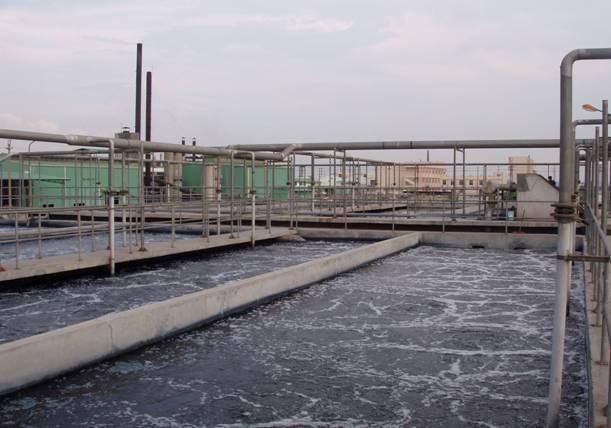 广州检测机构丨污水处理工艺多种多样,以下知识不得得看!
