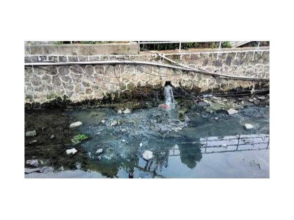 广州市白云区城乡污水排放检测专业机构