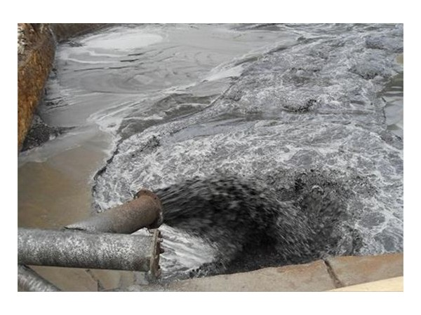 广州污水排放的标准是什么