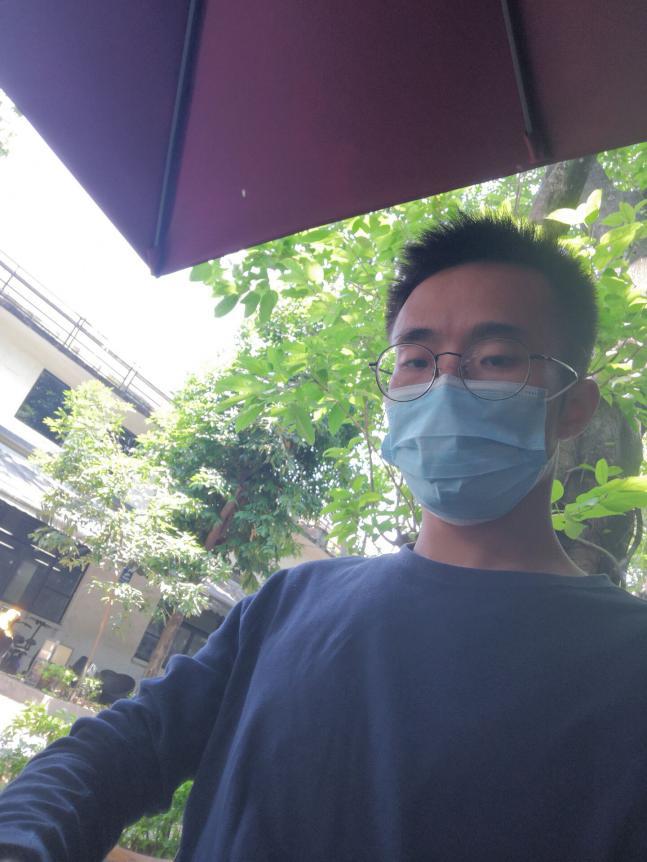 建研环境监测丨吴文义(项目专员)