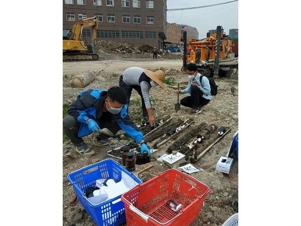土壤污染治理修复的基本流程是什么?