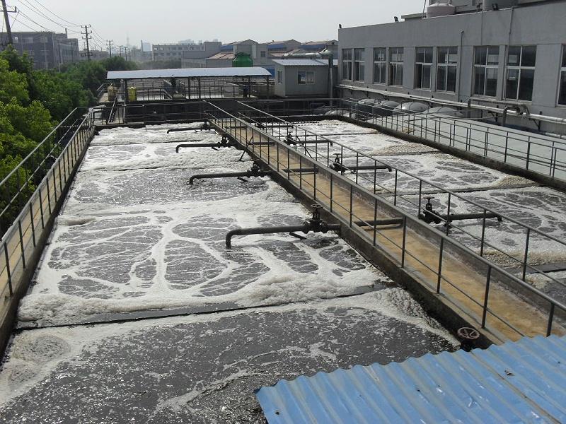 建研环境监测丨废水