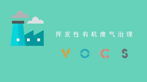 建研环境监测丨VOCs