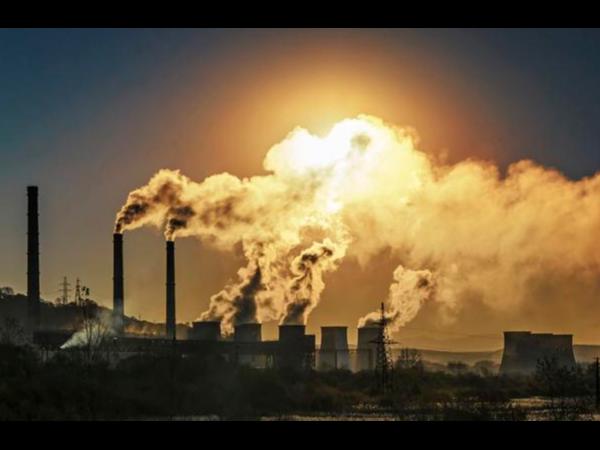 建研环境监测 环境违法行为企业千万别犯了