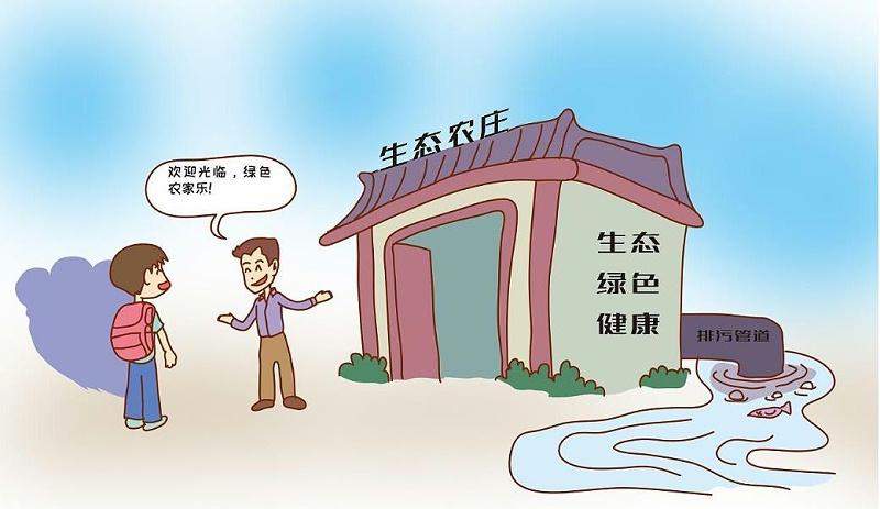建研环境监测-排污许可证
