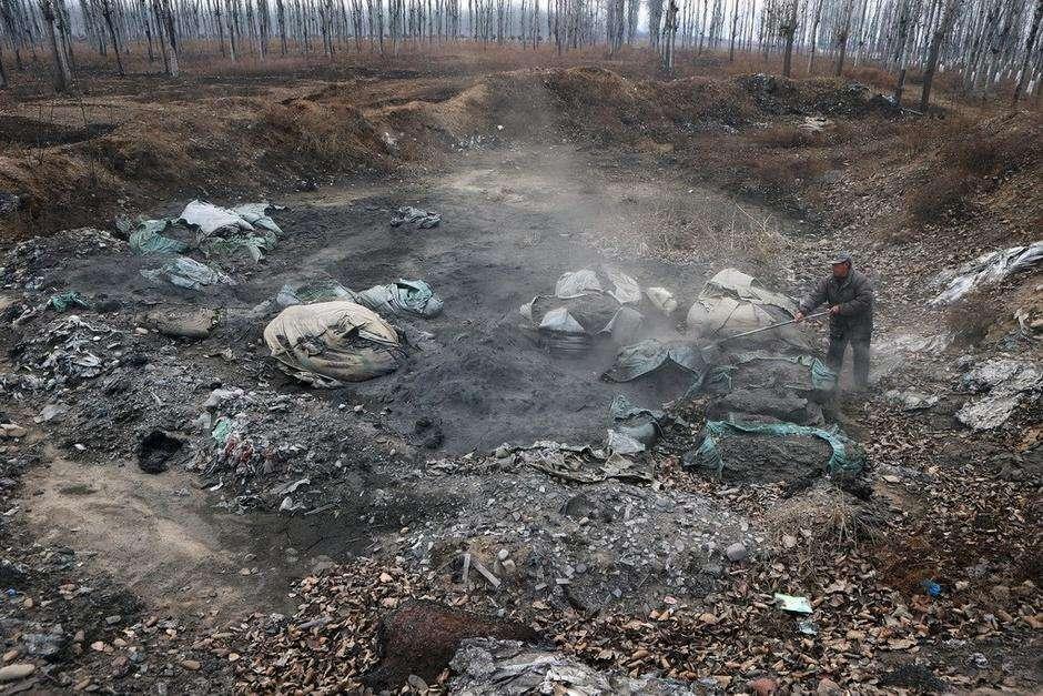 广东污泥检测项目和污泥检测标准
