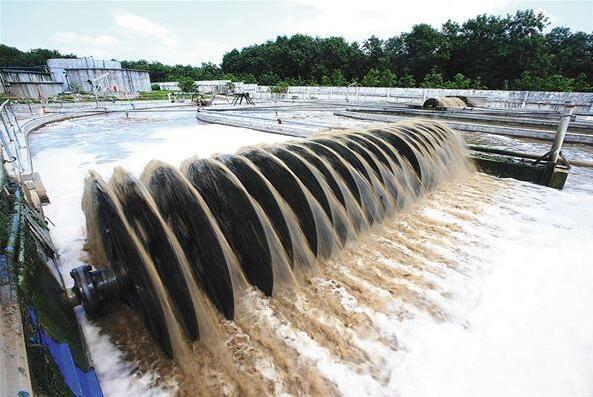 建研环境监测-污水处理