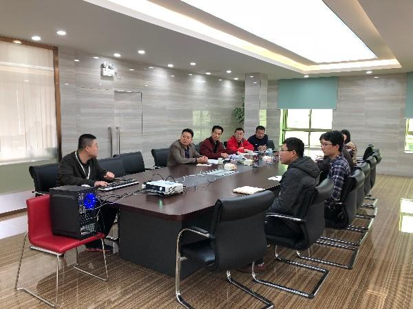 广州市公安局食品药品与环境犯罪侦查支队莅临我司参观与指导
