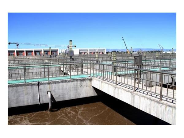 在广州污水处理中水样采集的怎样的?