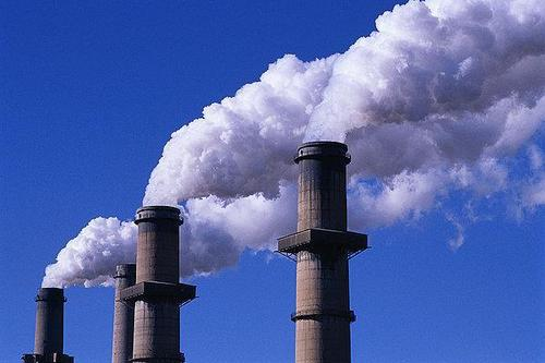 废气污染对人类健康有严重的危害