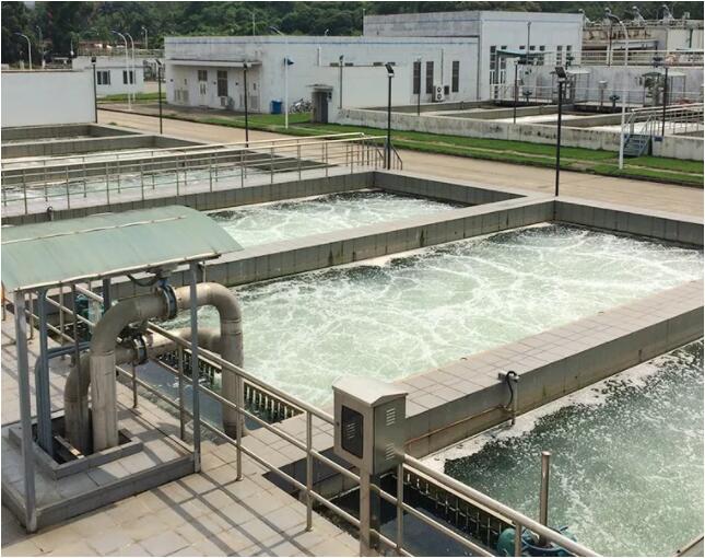 广东建研环境监测-21种常见污水处理工艺