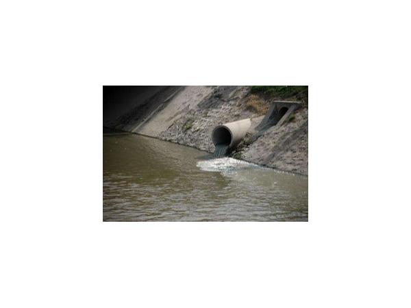 2020年3月24日起开始实施《污水监测技术规范》要求