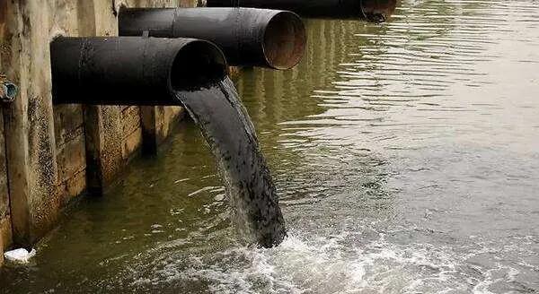 建研环境检测丨污水排放