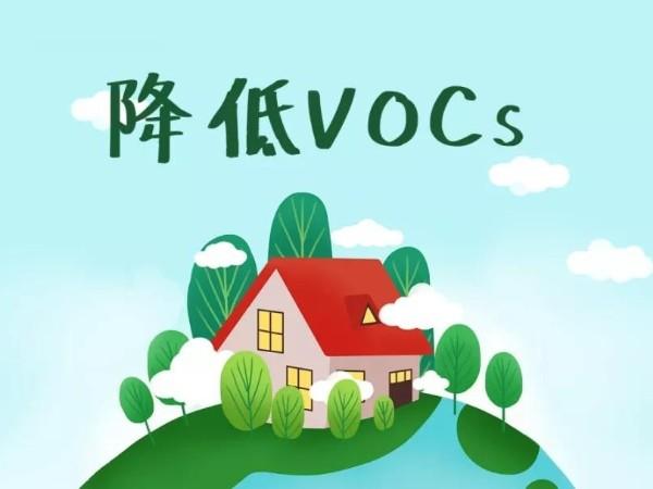 VOC、VOCs、TVOC都是啥?建研环境监测告诉你!