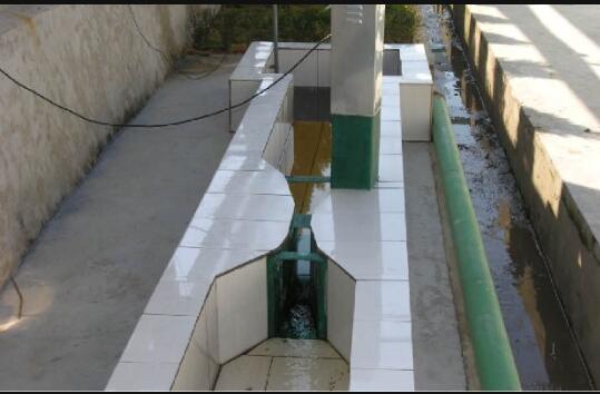 建研环境监测-排污口