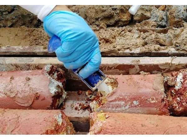 建研环境检测丨场地调查中土壤采集的具体流程