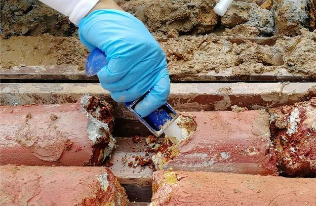 建研环境检测丨土壤采集