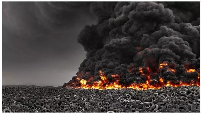 建研环境监测丨废物焚烧