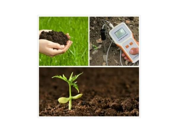 没条件测土?这10个方法一样可以检测土壤