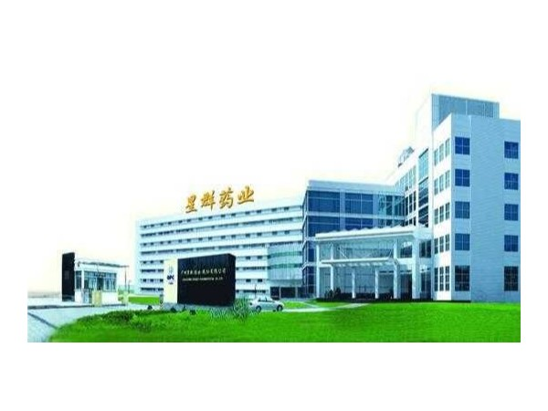 广州白云山星群(药业)股份有限公司检测案例