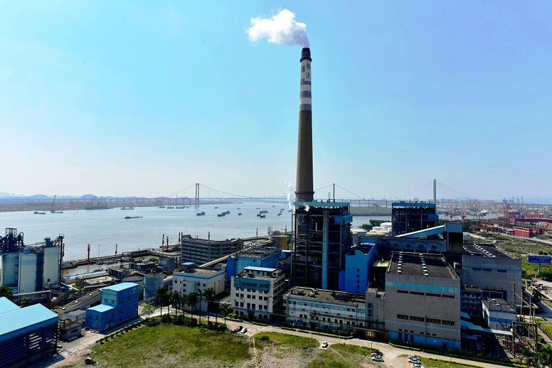 建研环境丨广州恒运企业集团股份有限公司检测案例