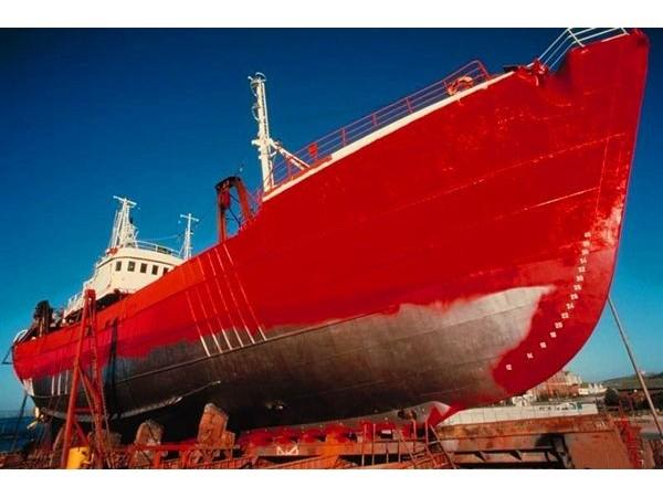 3分钟读懂   船舶行业VOCs 废气排放特点简述