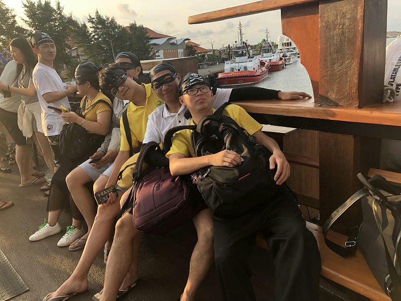 广东建研环境监测-海盗船