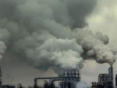 建研环境监测丨工业废气