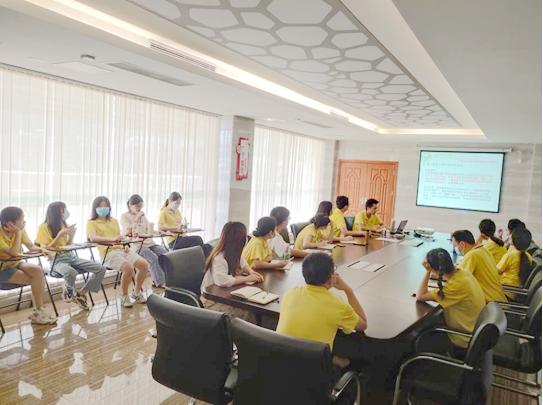 建研环境监测丨6月培训干货集锦