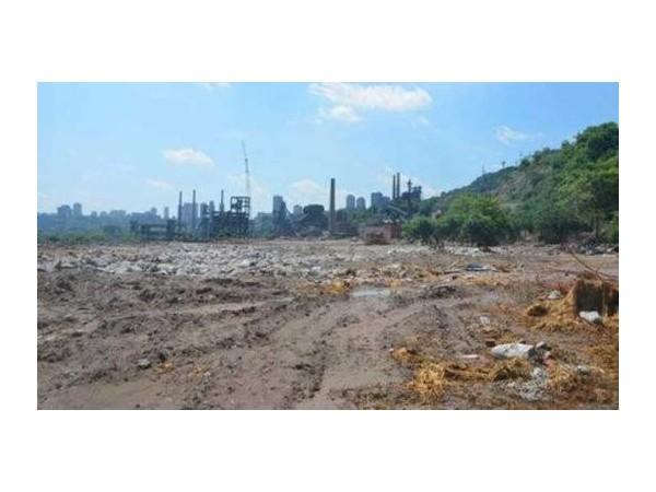 浙江重点行业企业进行用地土壤污染状况调查工作
