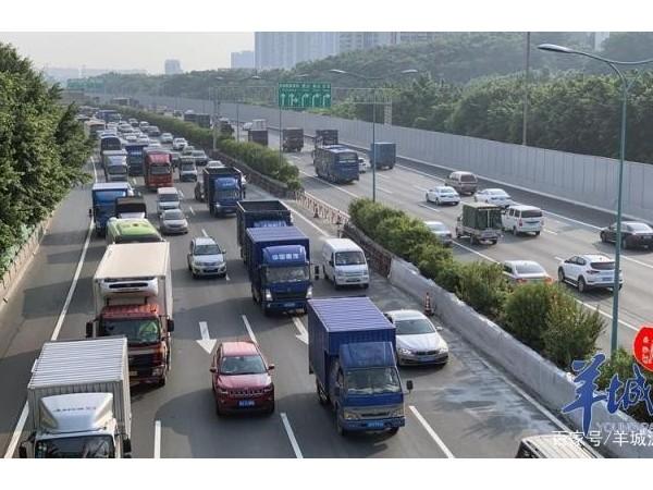 广州市机动车排放新规9月施行:检验不合格机动车禁止上路
